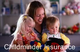 Childminders Insurance Cover